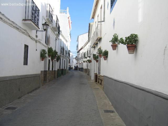 fotos de los pueblos de Malaga