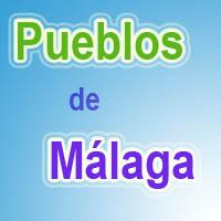 Pueblos de Málaga